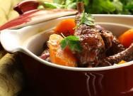 Cuisine traditionnelle française
